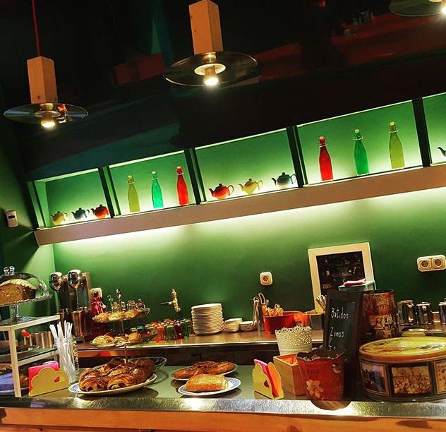 Café Lafosse